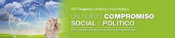 Congreso Católicos y Vida Pública. Madrid, 16-18/11/12