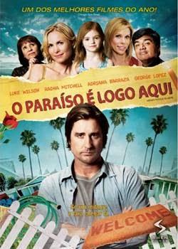 Filme O Paraíso é Logo Aqui RMVB Dublado + AVI Dual Áudio + Torrent DVDRip