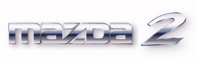 Mazda 2 Logo