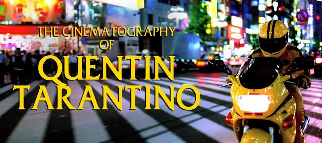 The Cinematography of Quentin Tarantino | Ein MashUp von Kameraführung und Bildgestaltung aus Tarantino Filmen