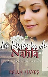 La Historia de Nahla (Hermanas Sfeir)- Bella Hayes