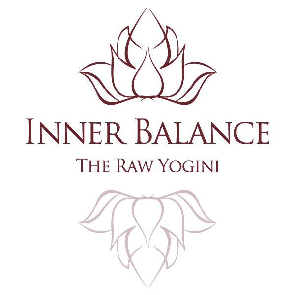 The Raw Yogini