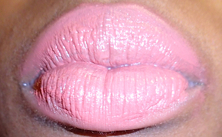 MUA lipstick shade 11