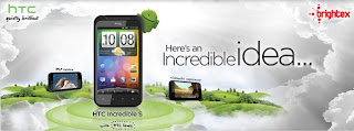 Ufone launches HTC Incredible S in Pakistan