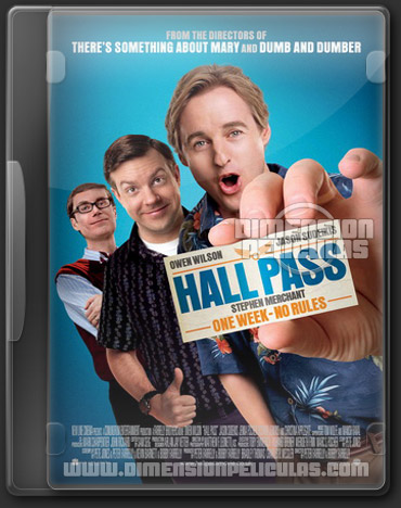 Hall Pass (BRRip HD Ingles Subtitulado) (2011)