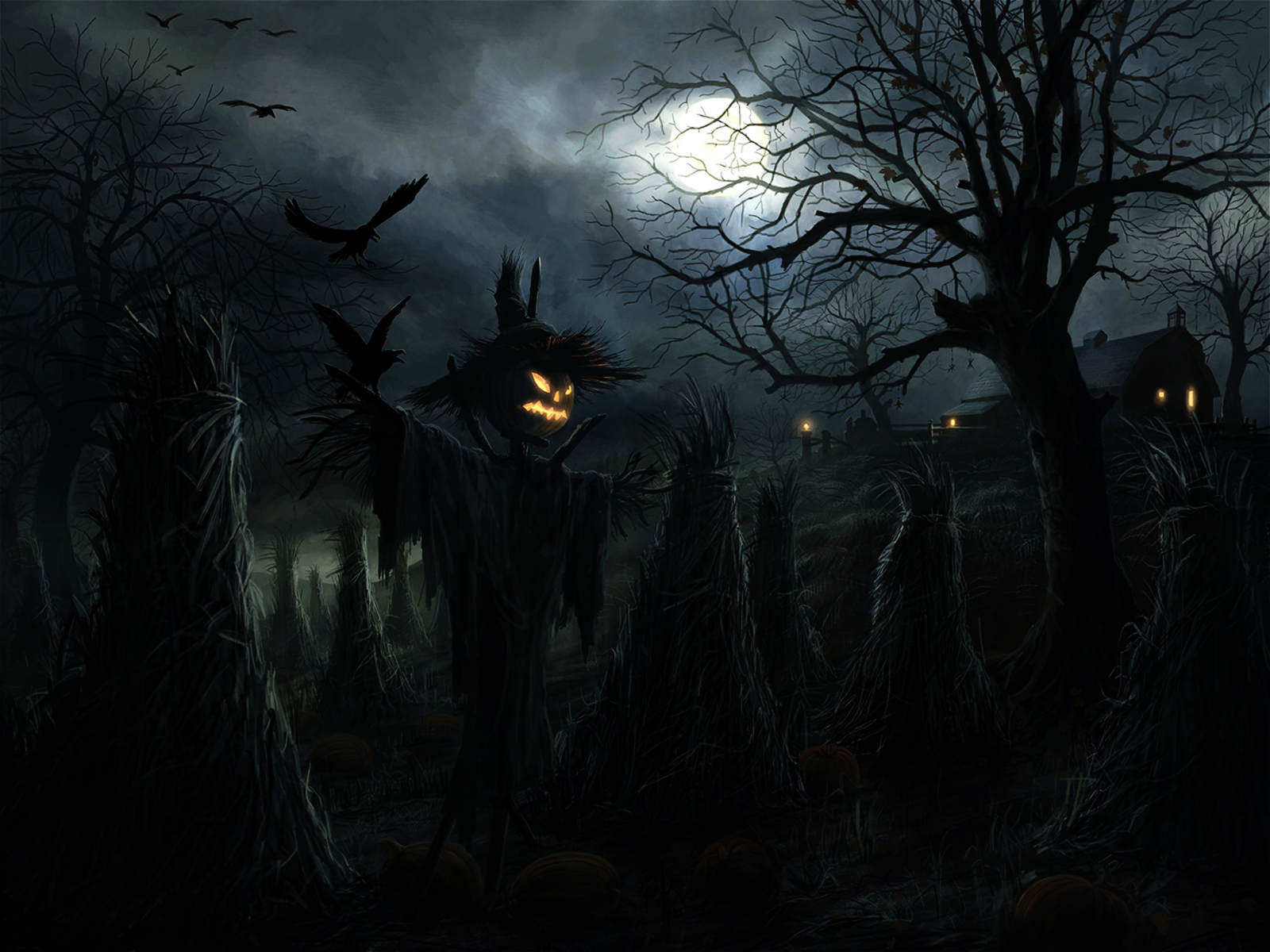 Amazing   Wallpaper Horse Creepy - Halloween_Creepy_Craw_HD_Wallpaper_Vvallpaper  Snapshot_585.jpg