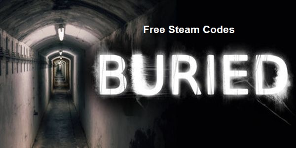 Buried: An Interactive Story Key Generator Free CD Key Download