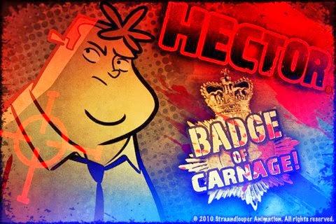 Hector: Badge of Carnage - Episode 3: Beyond Reasonable Doom MacOSX