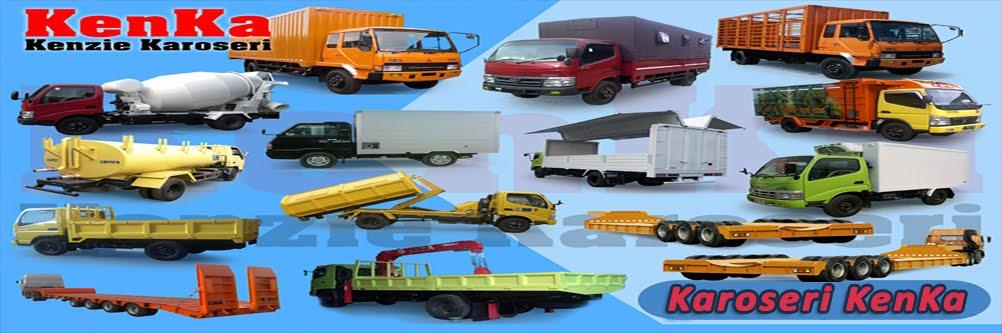 Karoseri Mobil & Truck