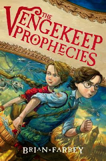 https://www.goodreads.com/book/show/13623846-the-vengekeep-prophecies?from_search=true