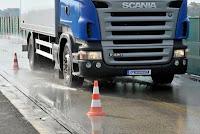 Anvelope Michelin 2013 pentru camionae