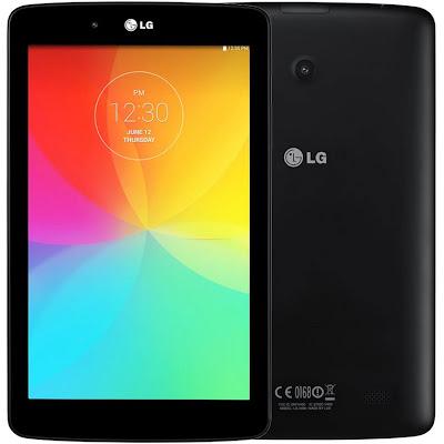 Análisis del LG G Pad 7.0 V400 al precio más barato