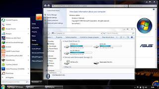 Windows 7 Ultimate SP1 ISO 32 64 Bit Download