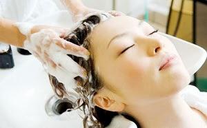 Creambath Tidak Perlu Ke Salon, Cukup Di rumah Dengan Menggunakan Bahan Alami