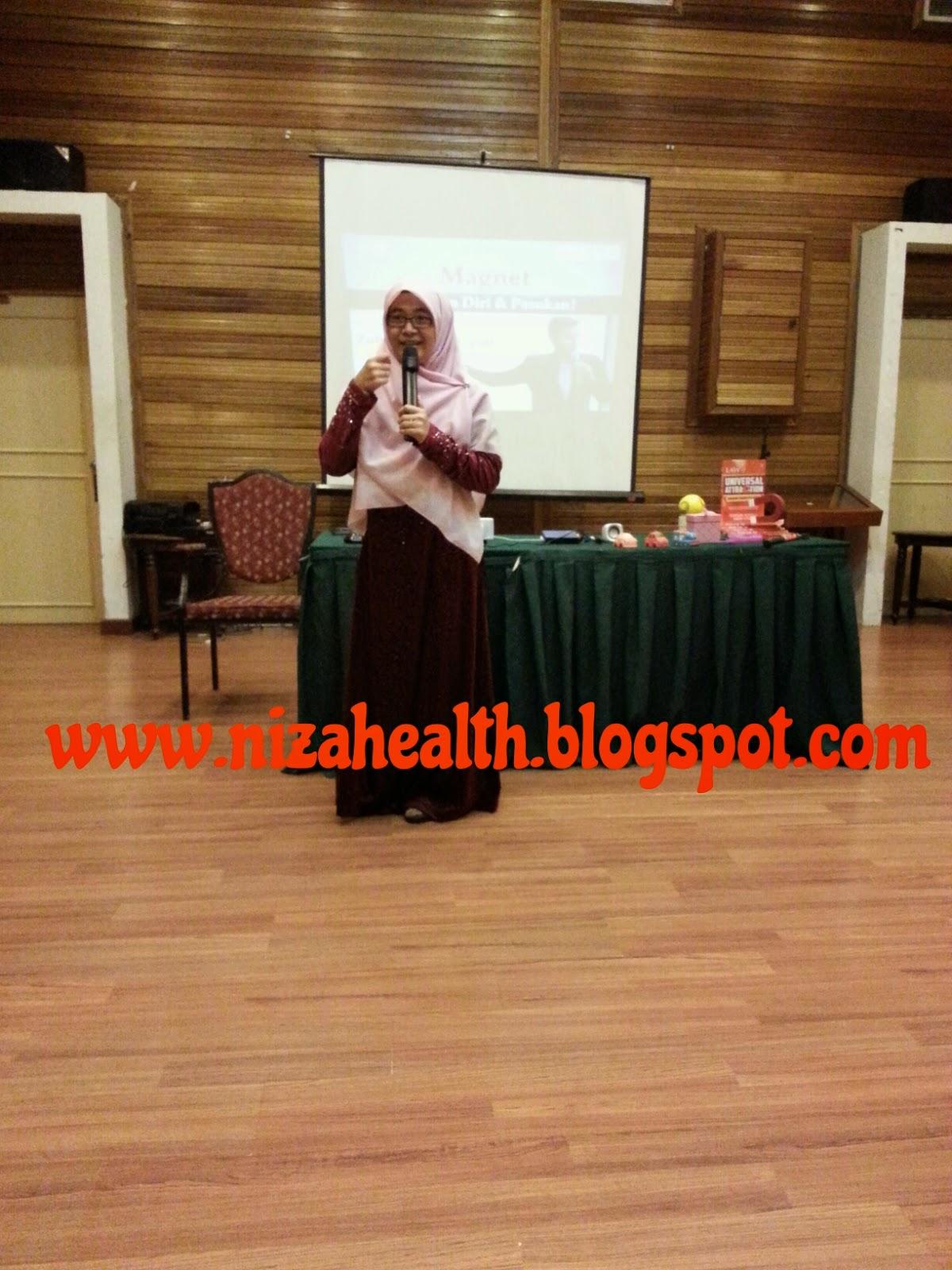 Master Nur Zahirah Kemaman