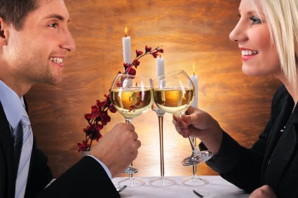 Securing Dinner Reservations on Valentine's Day