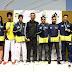 Seleção de Taekwondo de Porto Seguro brilha em Santa Catarina