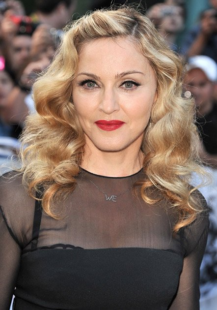 Madonna has insured her assets for $ 2 million