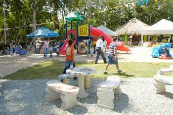 Zoológico Dominicano