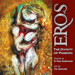 Eros: The Divinity of Passion