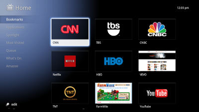 What is Smart TV?