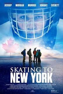 Skating To New York Legendado