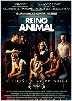 Reino Animal   Dual Áudio + Legenda