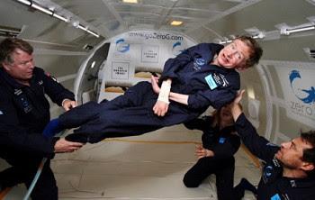 Hawking dan Diskusi Lama Sains - Agama