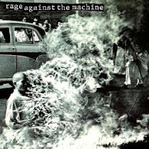 RAGE AGAINST THE MACHINE | 20th Anniversary Vinyl Re-Issue