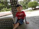 My Son ((Muhammad Harits))
