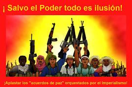 SOBRE LAS NEGOCIACIONES DE PAZ EN COLOMBIA