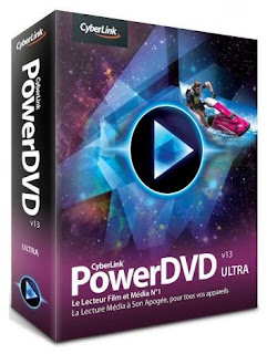 CyberLink PowerDVD Ultra v13.0.2720.57
