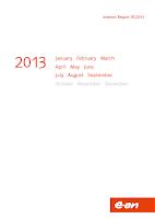 E.On , Q3 2013, report