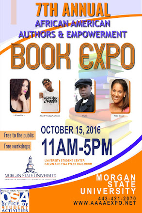 A Day of Books, Fun & Fellowship!