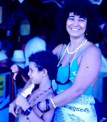 Edna e Marquito