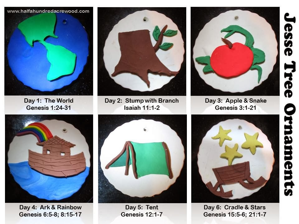 Free Printable Jesse Tree Ornaments To Color | Search Results ...