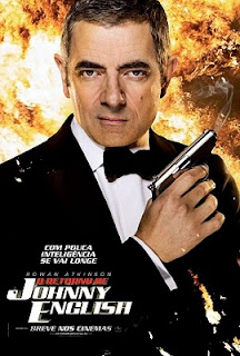 FILME O RETORNO DE JOHNNY ENGLISH DUBLADO