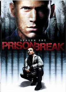 Prison Break Temporada 1×19 The key