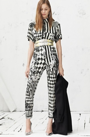 Balmain-Resort-Collection-2013