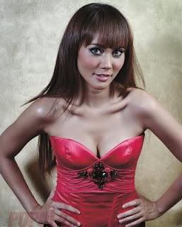 Anita Hara - Seksy Model