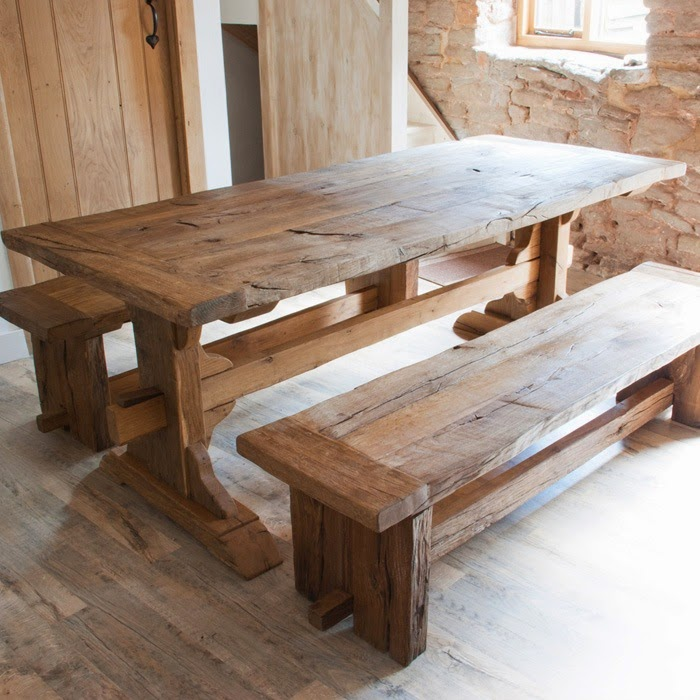 Hardwood Dining Room Furniture