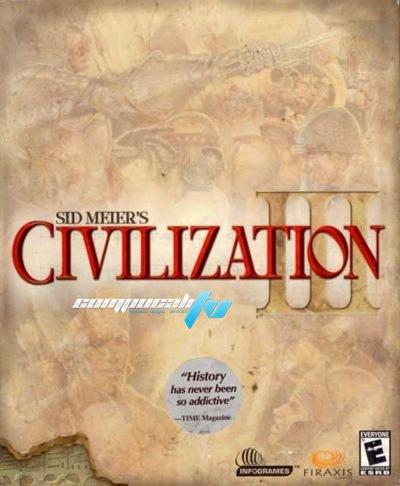 Sid Meiers Civilization 3 Complete PC Full PROPHET
