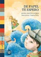De papel te espero, Editorial Sudamericana 2011