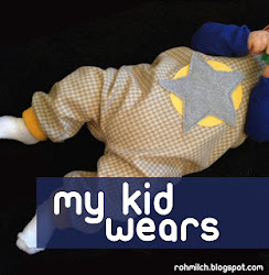 My Kid wear