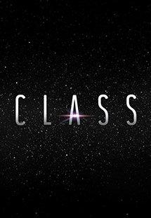 Lớp Học Bí Ẩn - Class Season 1