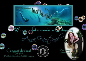 Concorso july 2017 the mermaid