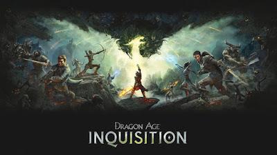 dragon age free