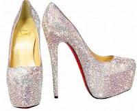 Merk Sepatu Wanita Kelas Atas