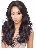 Isis Brown Sugar 100% Human Hair Mix Lace Front Wig BS 212
