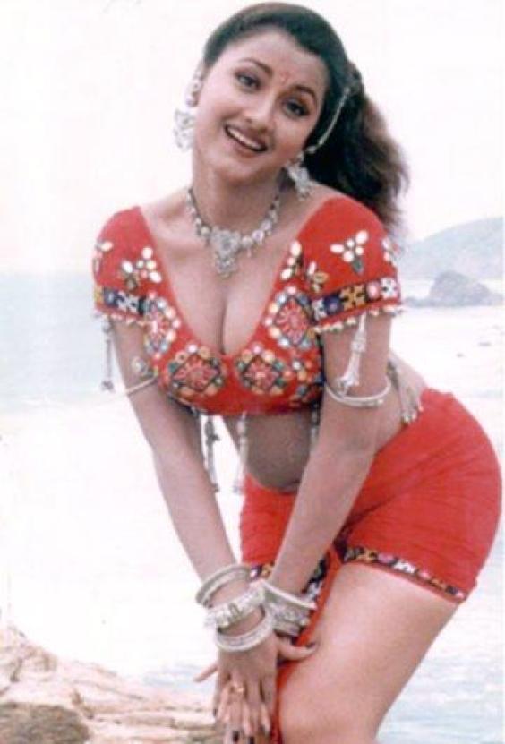 Rachana Banerjee